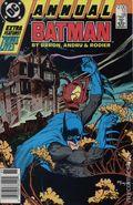 Batman (1940) Annual Canadian Price Variant 12