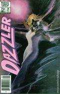 Dazzler (1981) Canadian Price Variant 28