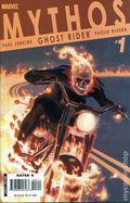 Mythos Ghost Rider (2006) 1A