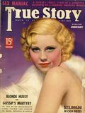 True Story Magazine (1919-1992 MacFadden Publications) Vol. 37 #6