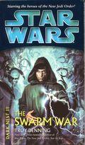 Star Wars Dark Nest PB (2005 Del Rey Novel) 3-1ST