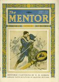 Mentor (1913-1930 Crowell Publishing) Magazine 248