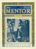 Mentor (1913-1930 Crowell Publishing) Magazine 242