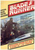 Blade Runner Official Movie Poster Magazine (Walkerprint Publications) 0
