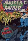Masked Raider (1955) 17