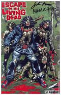 Escape of the Living Dead (2005) 1G.SIGNED
