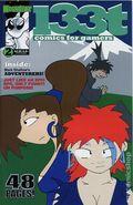 L33t Comics for Gamers (2002) 2