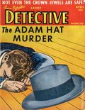 Bernarr MacFadden's Latest Detective (1947-1949 Bermac Associates) Vol. 1 #4