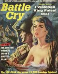 Battle Cry Magazine (1955 Stanley Publications) Vol. 3 #5