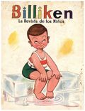 Billiken (Spanish Series 1919) 1054