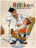 Billiken (Spanish Series 1919) 1060