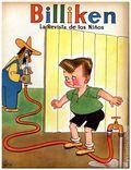 Billiken (Spanish Series 1919) 1063