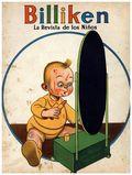 Billiken (Spanish Series 1919) 1065