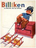 Billiken (Spanish Series 1919) 1068