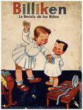 Billiken (Spanish Series 1919) 1069