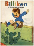 Billiken (Spanish Series 1919) 1070