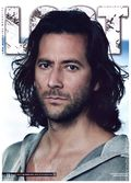 Lost Official Magazine (2005) 13B