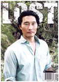 Lost Official Magazine (2005) 16B