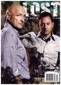 Lost Official Magazine (2005) 23B