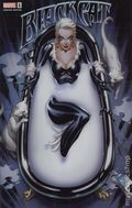 Black Cat (2019 3rd Series Marvel) 1COMICXPOSURE.A
