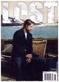 Lost Official Magazine (2005) 25B