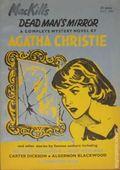 MacKill's Mystery Magazine (1952-1954 Todd Publishing) US Edition Vol. 4 #1