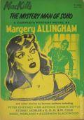 MacKill's Mystery Magazine (1952-1954 Todd Publishing) US Edition Vol. 4 #2