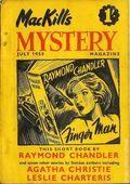 MacKill's Mystery Magazine (1952-1954 Todd Publishing) UK Edition Vol. 2 #5