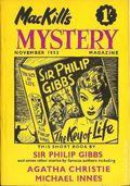 MacKill's Mystery Magazine (1952-1954 Todd Publishing) UK Edition Vol. 3 #3