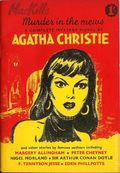 MacKill's Mystery Magazine (1952-1954 Todd Publishing) UK Edition Vol. 4 #3