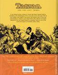 Tarzan HC (2014-2018 Titan Books) By Burne Hogarth 4-1ST