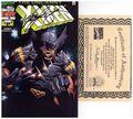 Uncanny X-Men (1963 1st Series) 381DF.SIGNED.B