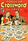 Popular Crossword Puzzles (1941) 1