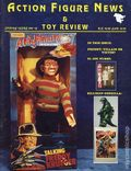 Action Figure News & Toy Review (1991 Magazine) 2