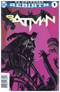 Batman (2016 3rd Series) 9WALMART