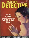 Master Detective (1929) True Crime Magazine Vol. 16 #1