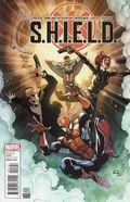 SHIELD (2014 Marvel 4th Series) 1K