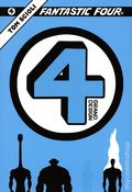 Fantastic Four Grand Design TPB (2020 Marvel) 1-1ST