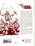 American Comic Book Chronicles: The 1980s HC (2013 TwoMorrows) 1-REP