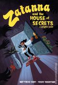Zatanna and the House of Secrets GN (2020 DC Kids) 1-1ST