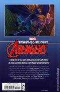 Marvel Action Avengers TPB (2019- IDW/Marvel) 3-1ST