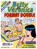 Betty et Veronica Double (Les Editions Heritage Inc) French edition 286
