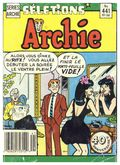 Archie Digest (Les Editions Heritage Inc) French edition 441