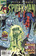 Peter Parker Spider-Man (1999) 3