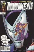 Thunderbolts (1997 Marvel) 24