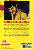 Boy Who Became a Dragon GN (2020 Scholastic Graphix) A Bruce Lee Story 1-1ST