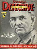 Dynamic Detective (1937) True Crime Magazine 24