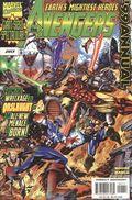Avengers (1997 3rd Series) Annual 1999