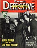Dynamic Detective (1937) True Crime Magazine 30