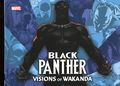 Black Panther Visions of Wakanda HC (2019 Marvel) 1-1ST